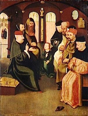 Farní sbor Českobratrské církve evangelické v Křížlicích